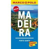 Marco Polo Reisgids Madeira