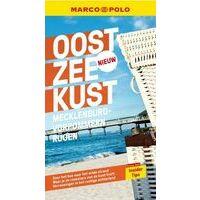 Marco Polo Reisgids Oostzeekust En Rügen
