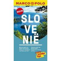Marco Polo Reisgids Slovenië