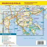 Marco Polo Reisgids Thessaloniki & Chalkidiki