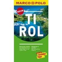 Marco Polo Reisgids Tirol