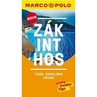 Marco Polo Reisgids Zakinthos