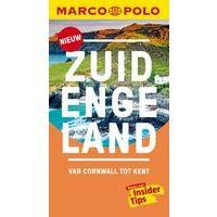 Marco Polo Reisgids Zuid-Engeland