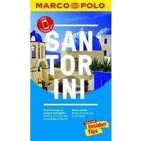Marco Polo Pocket Guide Santorini