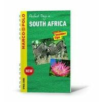 Marco Polo South Africa Spiral Guide