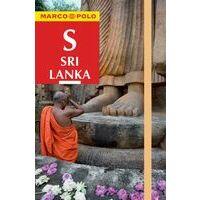 Marco Polo Sri Lanka Handbook Reisgids