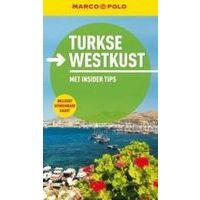 Marco Polo Turkse Westkust