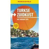 Marco Polo Turkse Zuidkust