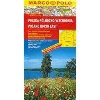Marco Polo Wegenkaart 02 Polen Noordoost