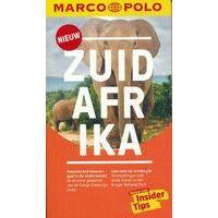 Marco Polo Zuid-Afrika Reisgids