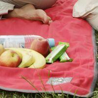 Maul Suzano SP Insect Shield Geïmpregneerd Picknickkleed