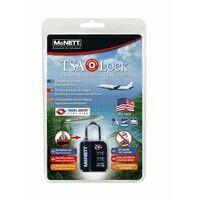 Mc Nett Mcnett TSA Lock Cijferslot
