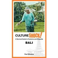MC Editions CultureShock! Bali