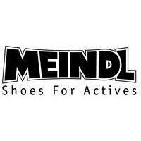 Meindl Inlegzool Voor Jungle Boot - Geperforeerde Inlegzolen