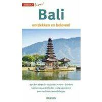 Merian Live Bali