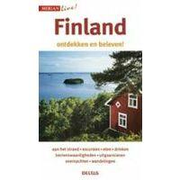 Merian Live Finland Reisgids