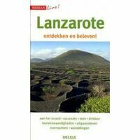 Merian Live Lanzarote