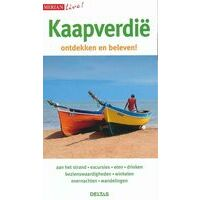 Merian Live Kaapverdië