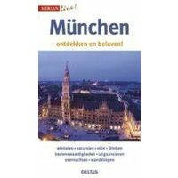 Merian Live Reisgids München