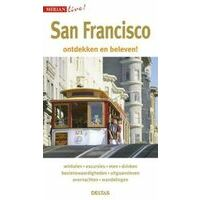 Merian Live San Francisco
