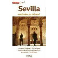 Merian Live Reisgids Sevilla