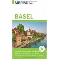 Merian Live Reisgids Basel