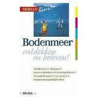 Merian Live Reisgids Bodenmeer