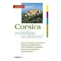 Merian Live Reisgids Corsica