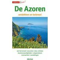 Merian Live Reisgids De Azoren
