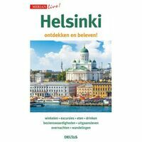 Merian Live Reisgids Helsinki