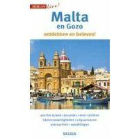 Merian Live Reisgids Malta En Gozo