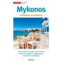 Merian Live Reisgids Mykonos