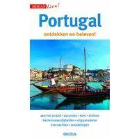 Merian Live Reisgids Portugal