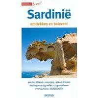Merian Live Reisgids Sardinië
