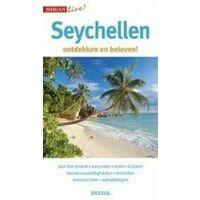 Merian Live Reisgids Seychellen