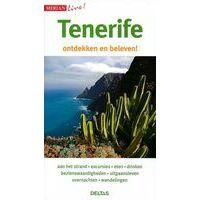 Merian Live Reisgids Tenerife