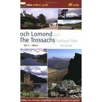 Mica Wandelgids Loch Lomond