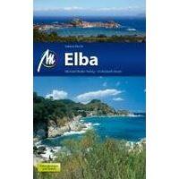 Michael Muller Verlag Reiseführer Elba