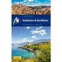 Michael Muller Verlag Kalabrien & Basilikata