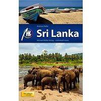 Michael Muller Verlag Reiseführer Sri Lanka