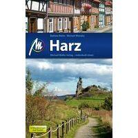 Michael Muller Verlag Reisgids Harz