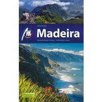 Michael Muller Verlag Reisgids Madeira