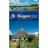 Michael Muller Verlag Reisgids Rügen