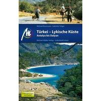 Michael Muller Verlag Türkei - Lykische Küste