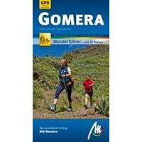 Michael Muller Verlag Wandern La Gomera