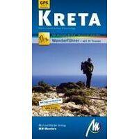 Michael Muller Verlag Wandern Kreta