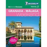 Michelin Weekend Malaga-Granada