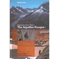 Michel Piola The Aiguilles Rouges 1 - Opposite Mont Blanc