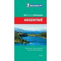 Michelin Groene Gids Argentinie