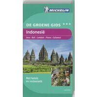 Michelin Groene Gids Indonesie